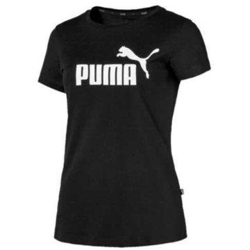 Puma T-ShirtsEssentials Logo Tee Women -