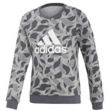 adidas Sweatshirts grau