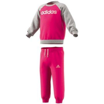 adidas Jogginganzüge pink