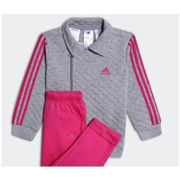 adidas Jogginganzüge grau