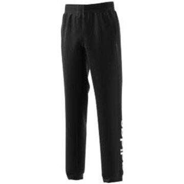 adidas JogginghosenYB E LIN PT - DV1806 schwarz