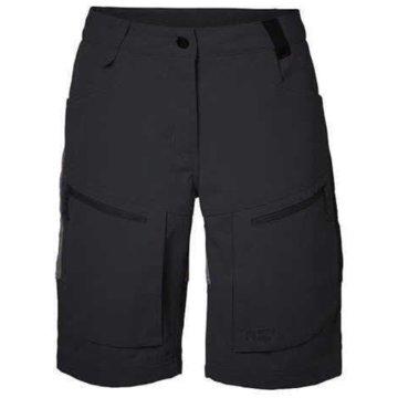 North Bend kurze Sporthosen schwarz