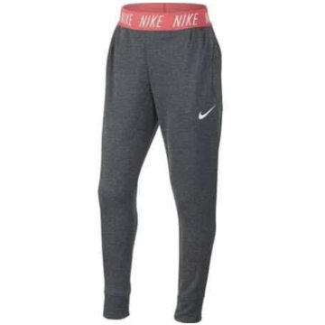 Nike Trainingshosen grau