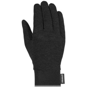 Reusch FingerhandschuhePRIMALOFT SILK LINER - 4805121 schwarz
