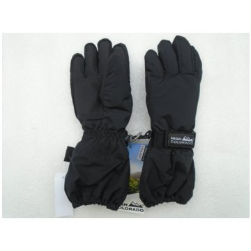 HIGH COLORADO FingerhandschuheTRIX 2-K - 1031884 schwarz
