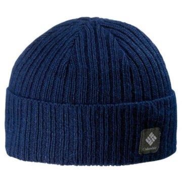 Columbia HüteCOLUMBIA  WATCH CAP - 1464091 blau