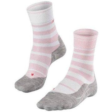 Falke Hohe Socken rosa