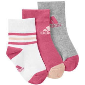 adidas Hohe Socken pink