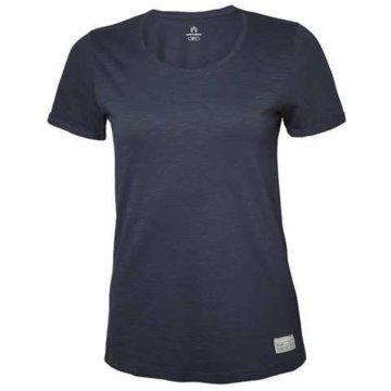 North Bend T-ShirtsSLUB TEE W - 1033502 -