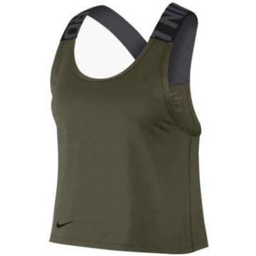 Nike TopsPro Intertwist Tanktop Women -