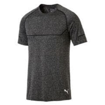 Puma T-ShirtsEnergy Seamless Tee grau