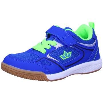 Ricosta Sneaker LowRACINE VS blau