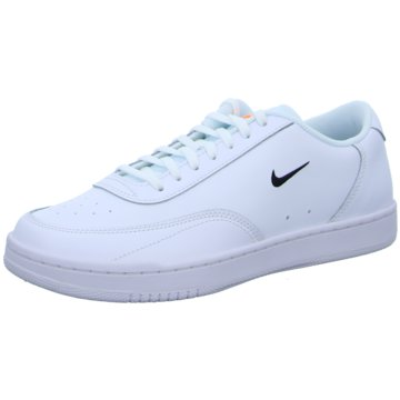 Nike Sneaker LowNike Court Vintage Men's Shoe - CJ1679-101 -