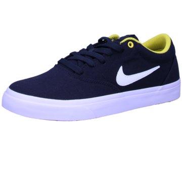 Nike Sneaker LowNike SB Charge Canvas Men's Skate Shoe - CD6279-008 -