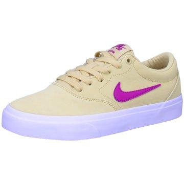 Nike Sneaker LowNike SB Charge Suede Women's Skate Shoe - CQ2470-200 -