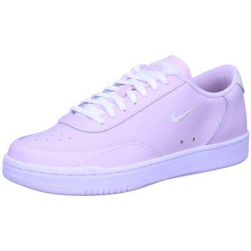 Nike Sneaker LowCOURT VINTAGE - CJ1676-600 rosa