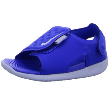 Nike Sandale blau