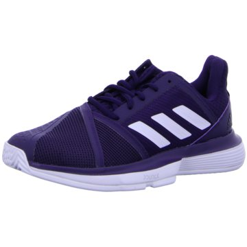 adidas Outdoor lila