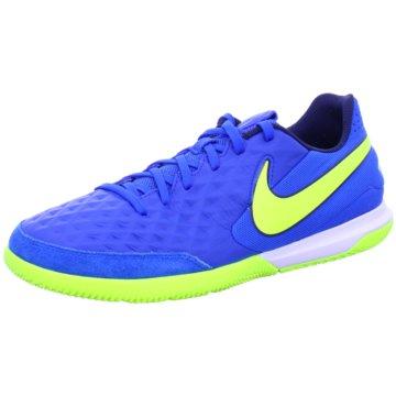 Nike Hallen-SohleNike Tiempo Legend 8 Academy IC Indoor/Court Soccer Shoe - AT6099-474 -