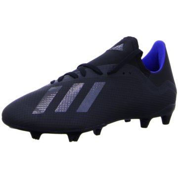 adidas Nocken-SohleX 18.3 FG schwarz