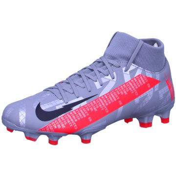 Nike Nocken-SohleNike Mercurial Superfly 7 Academy MG Multi-Ground Soccer Cleat - AT7946-906 lila