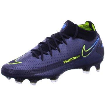 Nike Nocken-SohlePHANTOM GT ELITE DYNAMIC FIT FG - CW6589-090 blau