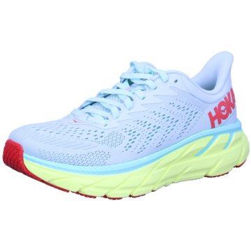 Hoka RunningW CLIFTON 7 - 1110509 türkis