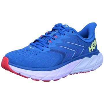 Hoka RunningARAHI 5 - 1115012 MBLGR blau
