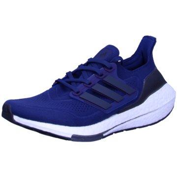 adidas LaufschuhULTRABOOST 21 - FY0350 blau