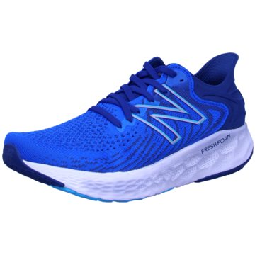 New Balance Trainings- & HallenschuhM1080S11 - M1080S11 D blau