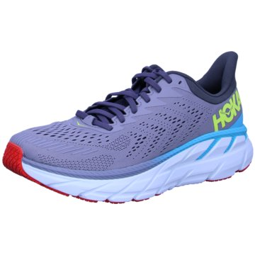 Hoka RunningM CLIFTON 7 - 1110508 grau