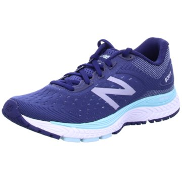 New Balance RunningWSOLV B - 778111 50 blau