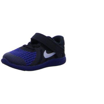 Nike Sportschuh schwarz