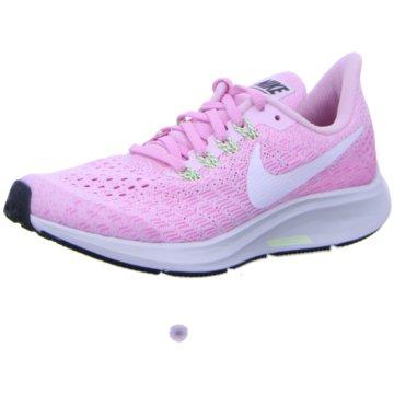 Nike Laufschuh pink