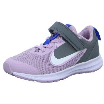 Nike Sneaker LowNike Downshifter 9 - AR4138-510 lila