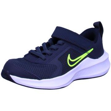 Nike Sneaker LowDOWNSHIFTER 11 - CZ3959-011 blau
