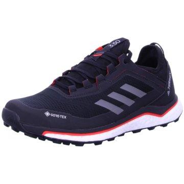 adidas Outdoor SchuhTerrex Agravic Flow Boost GTX schwarz