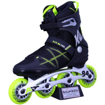 K2 Inline SkatesF.I.T. 84 PRO - 30E0013-1-1 schwarz