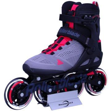 Rollerblade Inline SkatesMACROBLADE 90 W - 07100500 grau