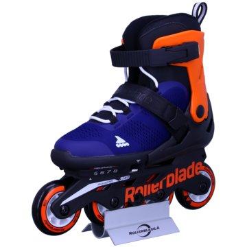 Tecnica Inline SkatesMICROBLADE - 07062100 blau