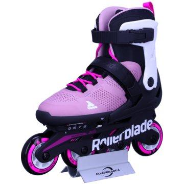 Rollerblade Inline SkatesMICROBLADE G - 07101900 rosa