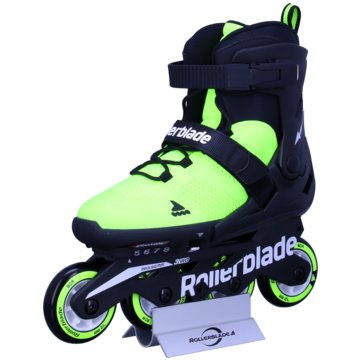 Rollerblade Inline SkatesMICROBLADE SE - 07102000 gelb