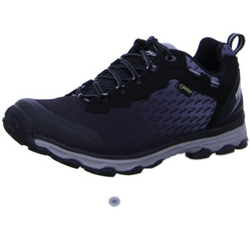 Meindl Outdoor SchuhActivo Sport GTX - 5111 schwarz