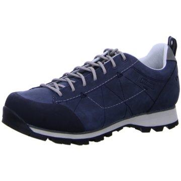 Meindl Sportlicher SchnürschuhRIALTO - 4624 blau