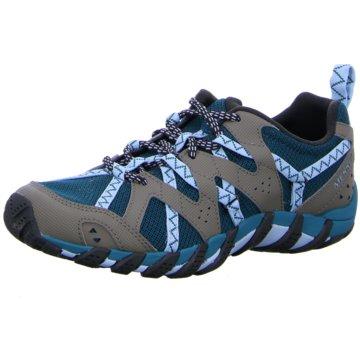 Merrell Outdoor Schuh braun