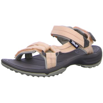 Teva Outdoor Schuh orange
