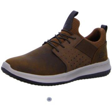 Skechers Sneaker LowSkechers braun
