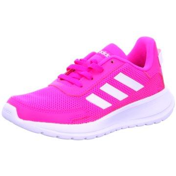 adidas RunningTENSOR RUN SCHUH - EG4126 pink
