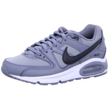 Nike Sneaker LowAir Max Command -