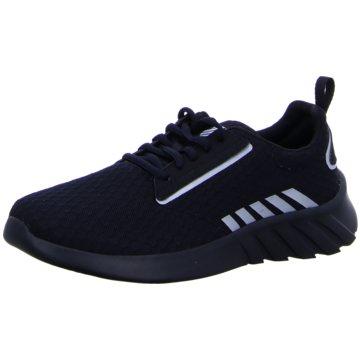 K-Swiss Sneaker Low schwarz